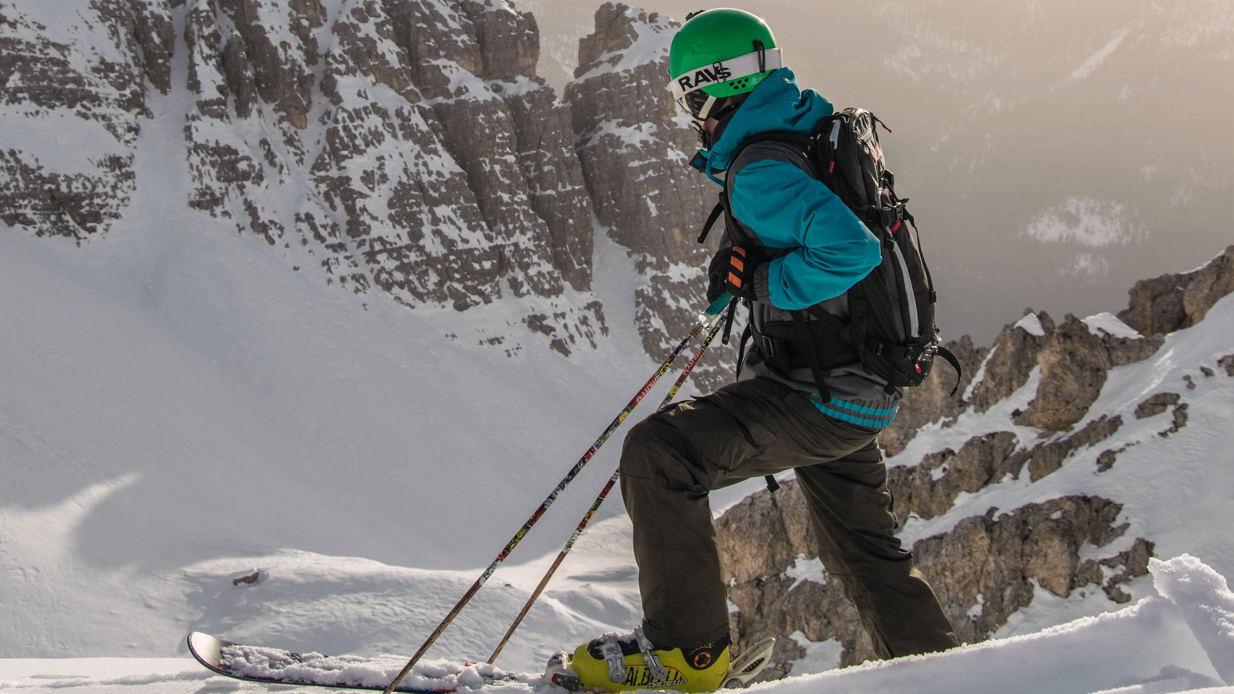 Lo sci alpinismo alle Olimpiadi: nuovo sport a Milano Cortina 2026