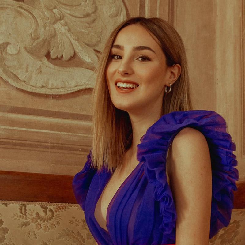 Sofia Dalle Rive