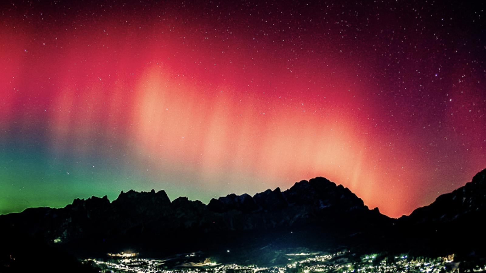 Toutes les couleurs du ciel pour l'emblème paralympique